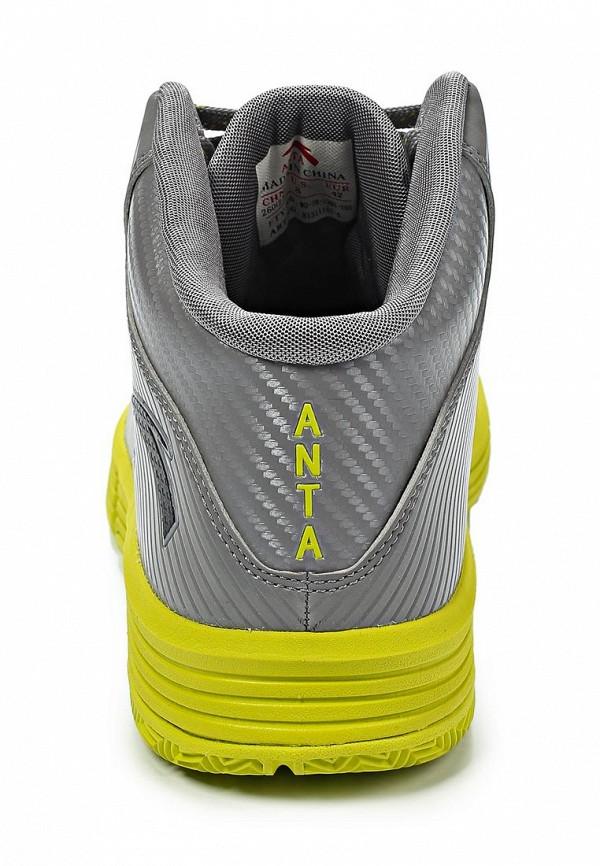 Мужские кроссовки Anta 81311151-4: изображение 2