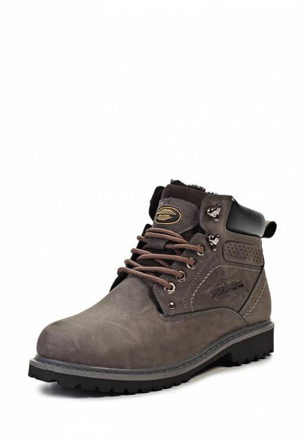 Мужские ботинки Anta A 9186-1: изображение 1