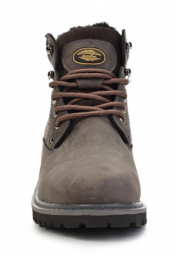 Мужские ботинки Anta A 9186-1: изображение 4