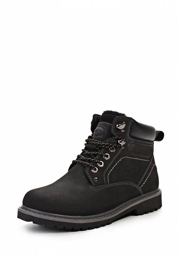 Мужские ботинки Anta A 9186-3: изображение 1