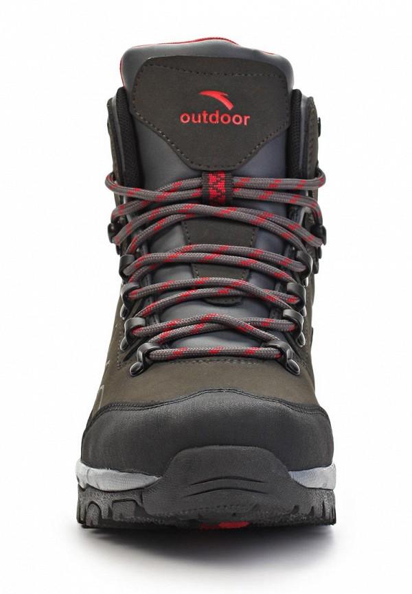 Спортивные мужские ботинки Anta A 9190-1: изображение 4