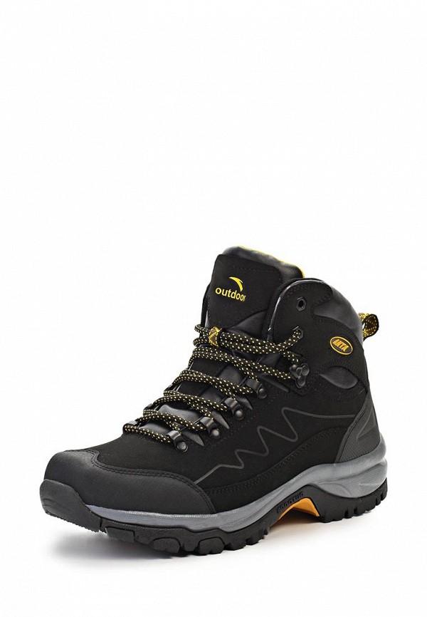 Мужские ботинки Anta A 9190-3: изображение 1