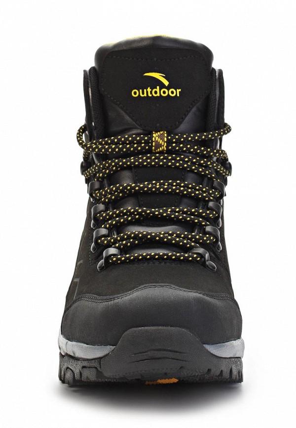 Мужские ботинки Anta A 9190-3: изображение 4