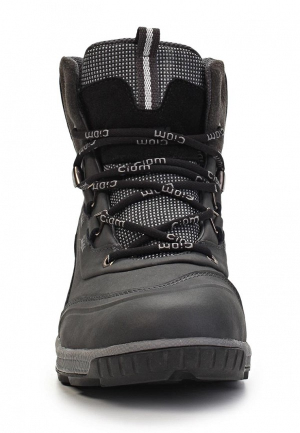 Мужские ботинки Anta A 9193-1: изображение 4