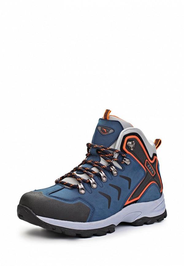 Мужские ботинки Anta A 9196-2: изображение 1