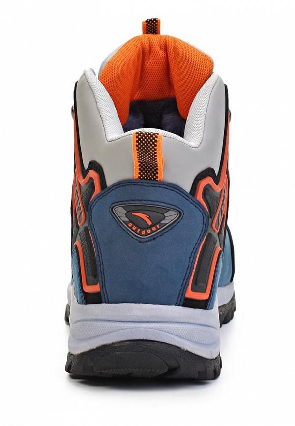 Мужские ботинки Anta A 9196-2: изображение 2
