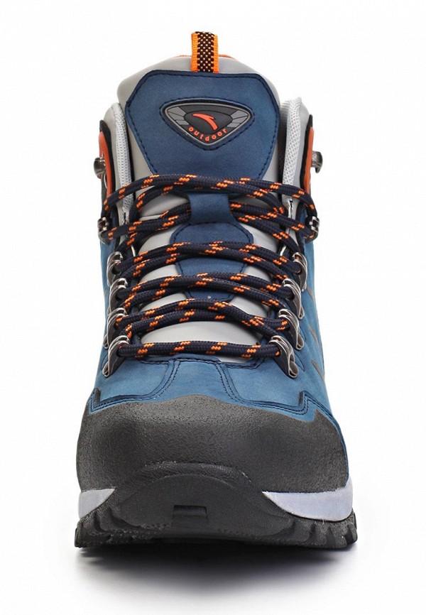 Мужские ботинки Anta A 9196-2: изображение 4