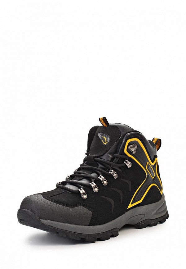 Спортивные мужские ботинки Anta A 9196-3: изображение 2