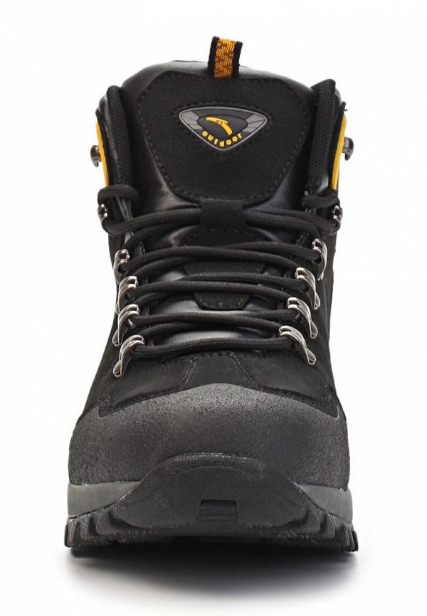 Спортивные мужские ботинки Anta A 9196-3: изображение 8