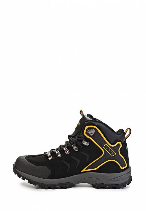 Спортивные мужские ботинки Anta A 9196-3: изображение 10