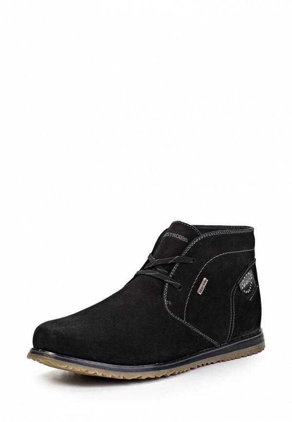 Мужские ботинки Anta C 18014-1: изображение 1