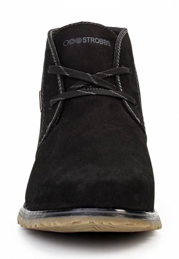 Мужские ботинки Anta C 18014-1: изображение 4