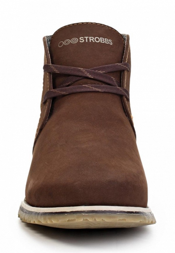 Мужские ботинки Anta C 18014-2: изображение 4