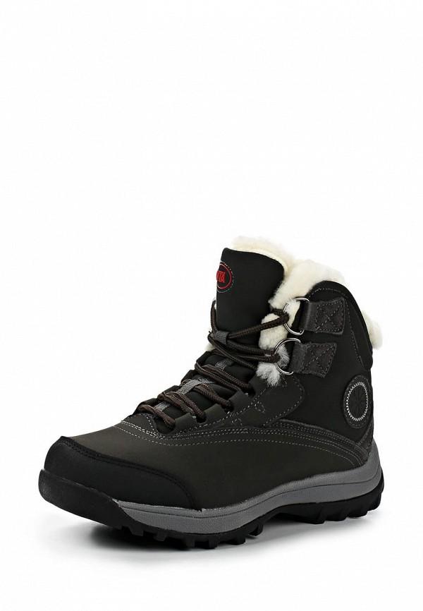 Женские ботинки Anta T 8171-1: изображение 1