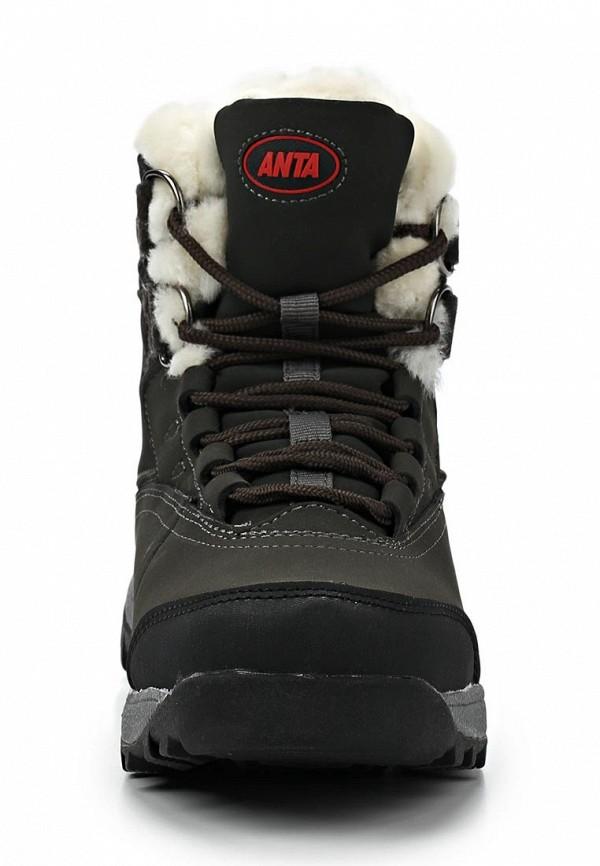 Женские ботинки Anta T 8171-1: изображение 4