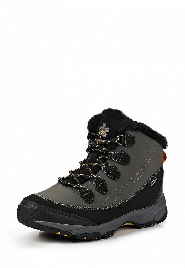 Женские спортивные ботинки Anta T 8153-17: изображение 1