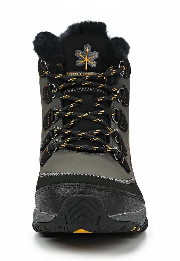 Женские спортивные ботинки Anta T 8153-17: изображение 4