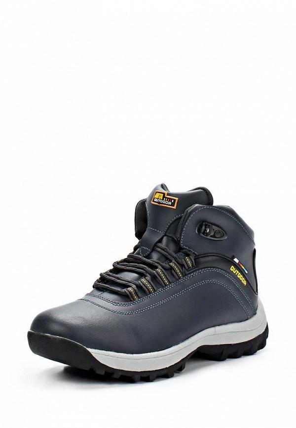 Женские спортивные ботинки Anta T 8159-1: изображение 1