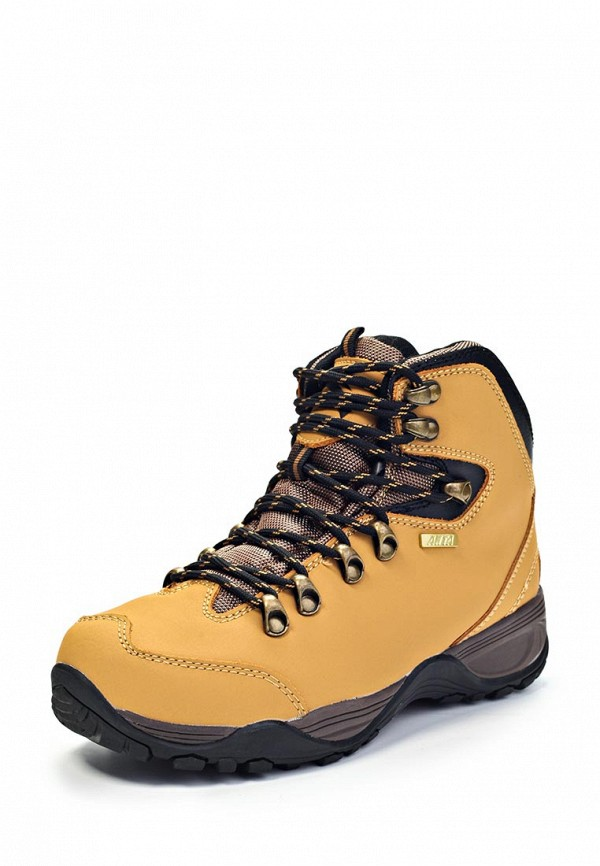 Женские ботинки Anta T 8066-8: изображение 1