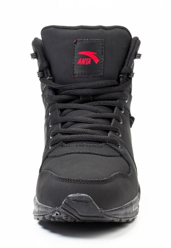 Женские спортивные ботинки Anta Т 8112-3: изображение 4