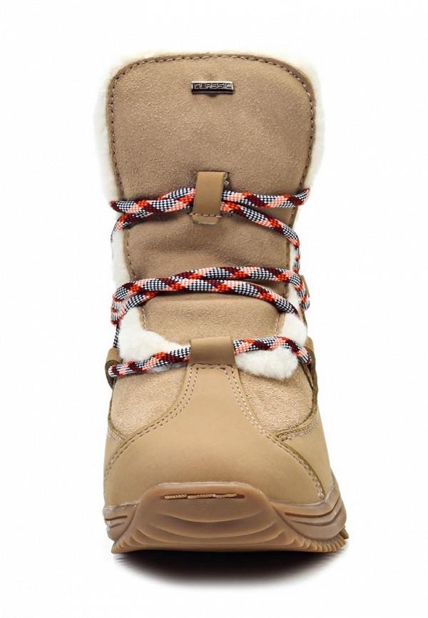 Женские ботинки Anta T 8095-16: изображение 3
