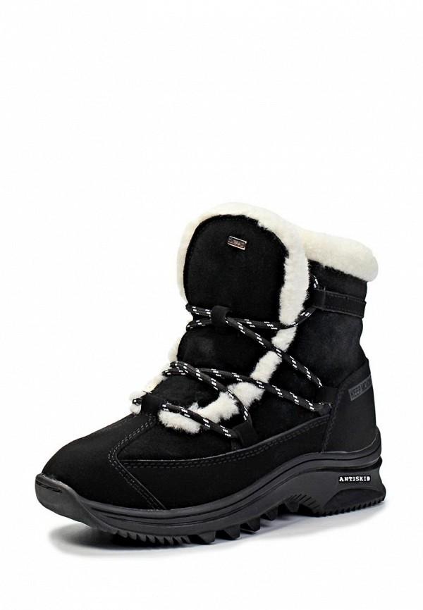Женские ботинки Anta T 8095-3: изображение 1