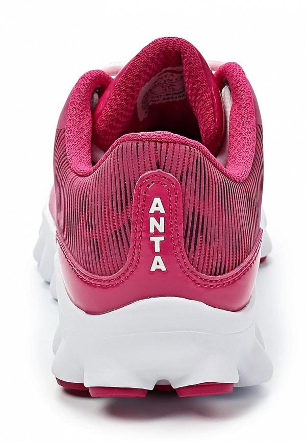 Женские кроссовки Anta 82315523-5: изображение 2