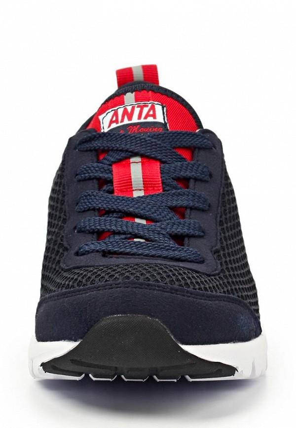 Женские кроссовки Anta T 3178-2: изображение 6
