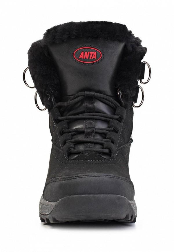 Женские ботинки Anta T 8171-3: изображение 4