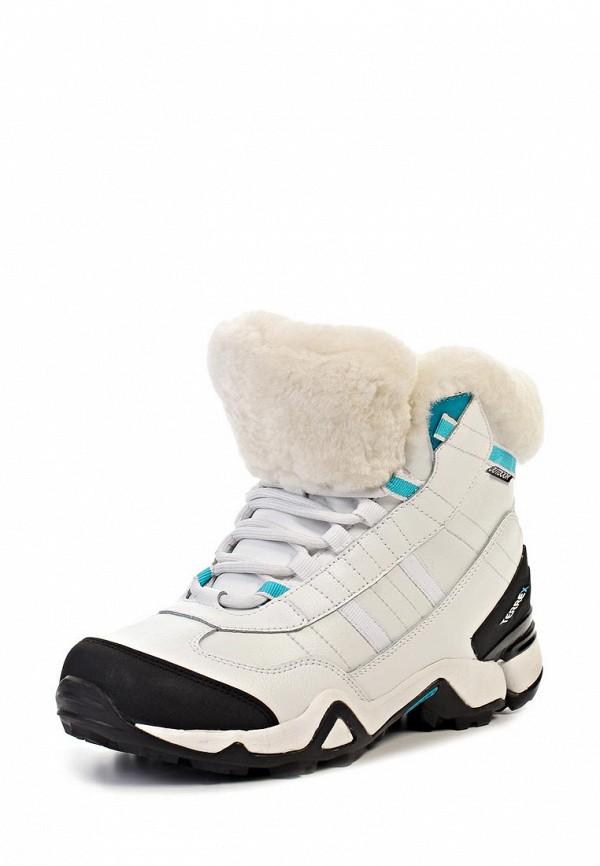 Женские спортивные ботинки Anta T 8172-19: изображение 1