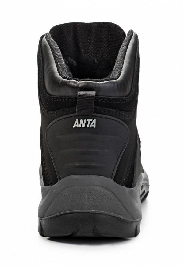 Женские ботинки Anta T 8173-3: изображение 2