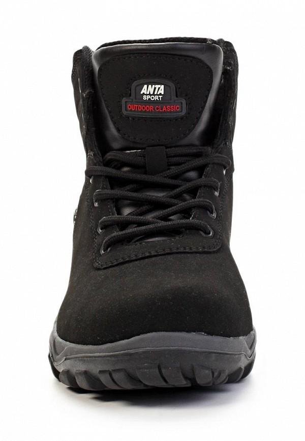 Женские ботинки Anta T 8173-3: изображение 4