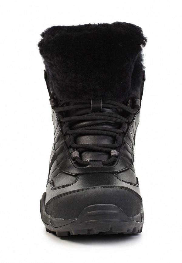Женские ботинки Anta T 8172-3: изображение 4