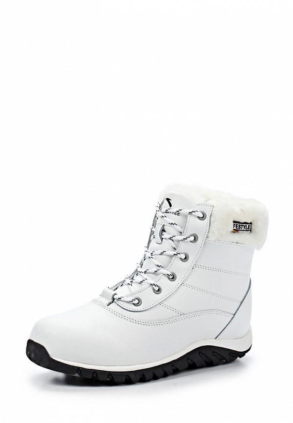Женские спортивные ботинки Anta T 8137-19: изображение 1