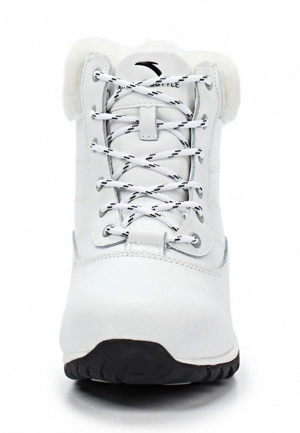 Женские спортивные ботинки Anta T 8137-19: изображение 4