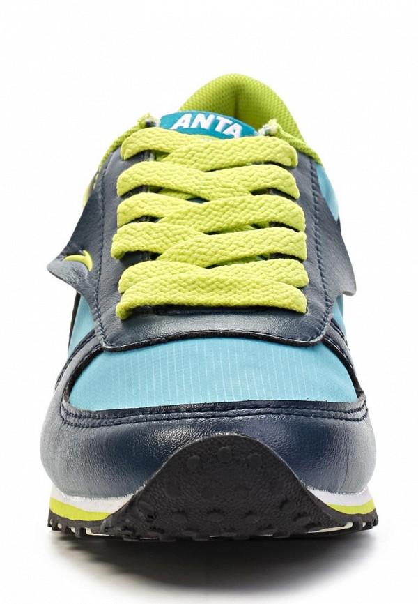 Женские кроссовки Anta T 3728-2: изображение 4