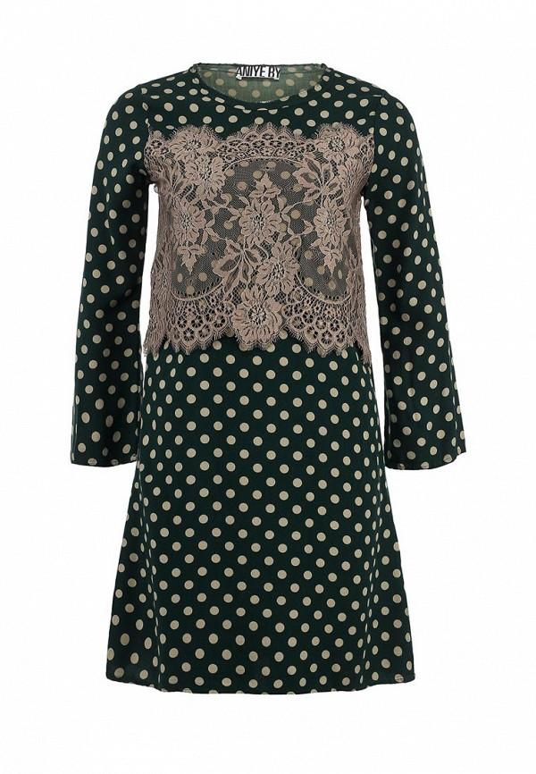 Повседневное платье Aniye By 181928: изображение 2