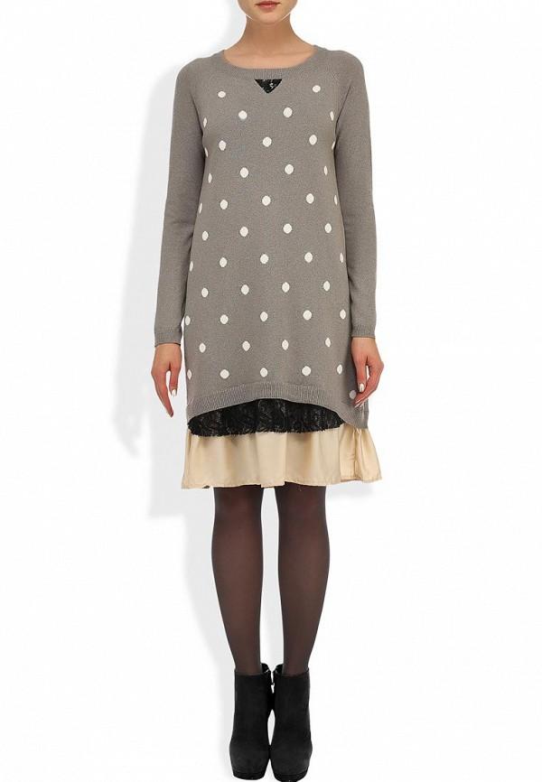Платье-миди Aniye By 181509: изображение 4