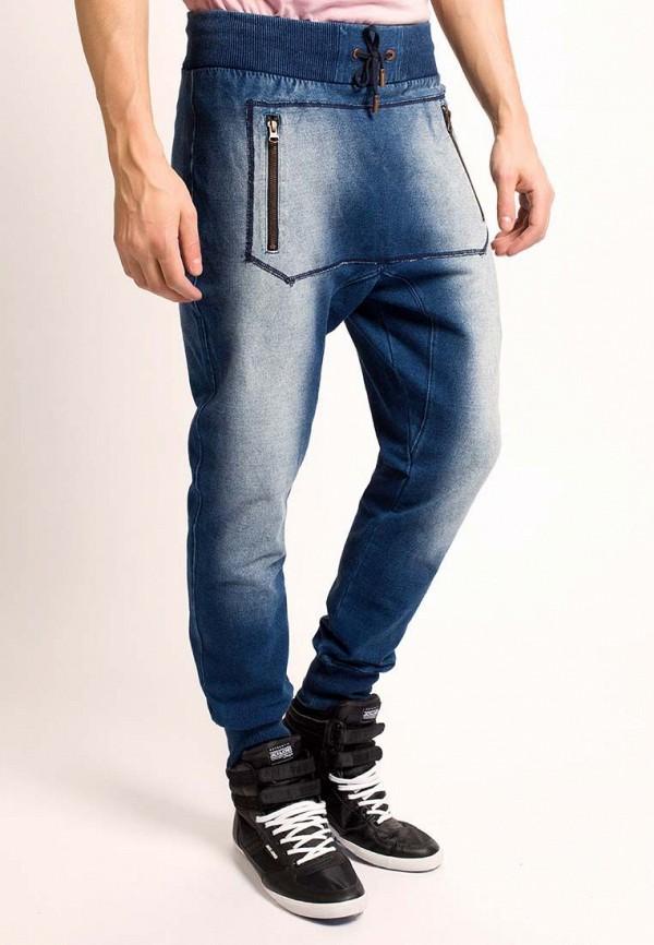 Мужские спортивные брюки Antony Morato MP4312/T1022: изображение 1