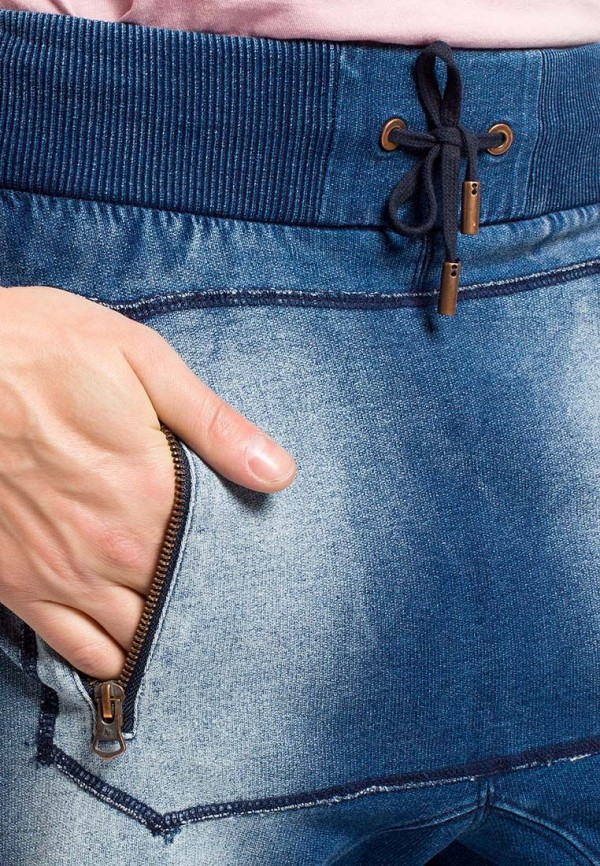 Мужские спортивные брюки Antony Morato MP4312/T1022: изображение 4
