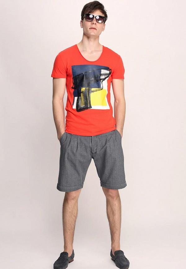 Мужские шорты Antony Morato MUMB4409T4289 945B: изображение 1