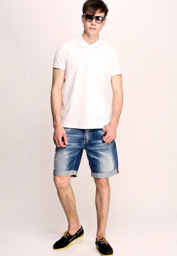 Мужские шорты Antony Morato MUMB2301T7006 UNIA: изображение 1