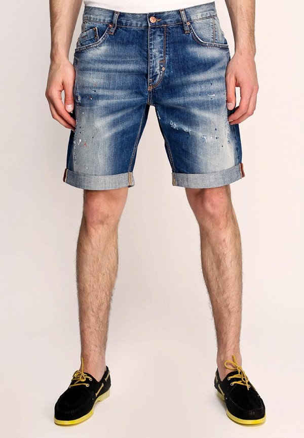 Мужские шорты Antony Morato MUMB2301T7006 UNIA: изображение 2