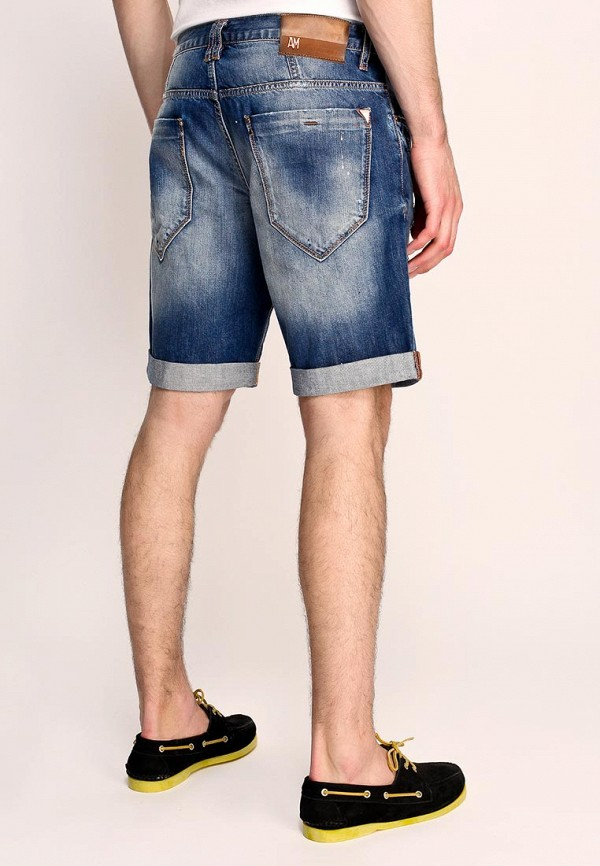 Мужские шорты Antony Morato MUMB2301T7006 UNIA: изображение 3