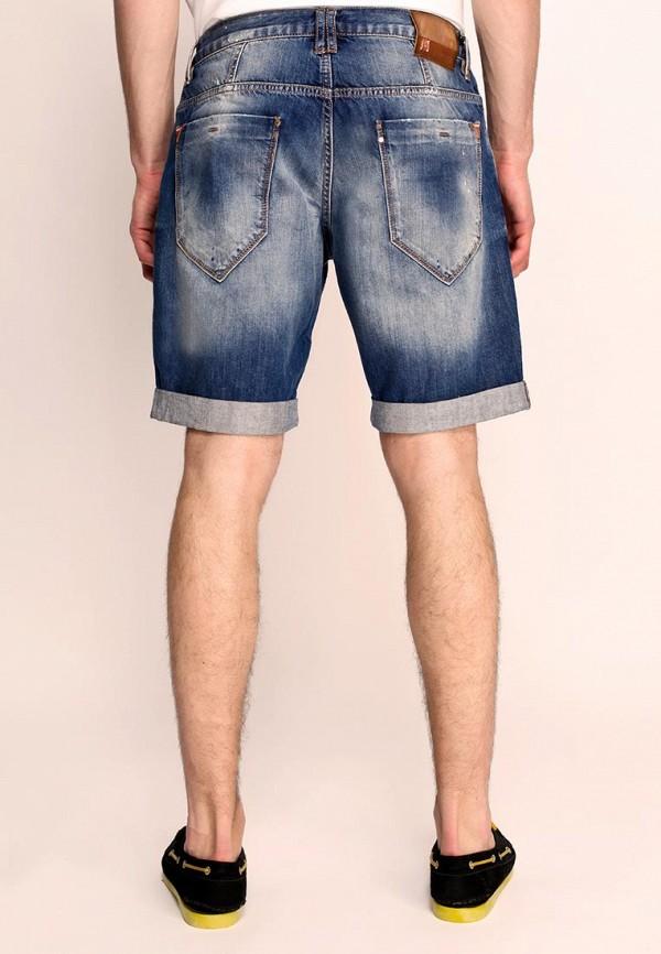 Мужские шорты Antony Morato MUMB2301T7006 UNIA: изображение 4