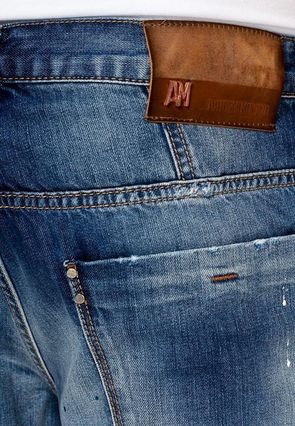 Мужские шорты Antony Morato MUMB2301T7006 UNIA: изображение 5
