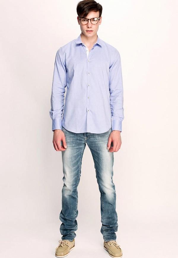 Рубашка Antony Morato MUMS3502T9030: изображение 3