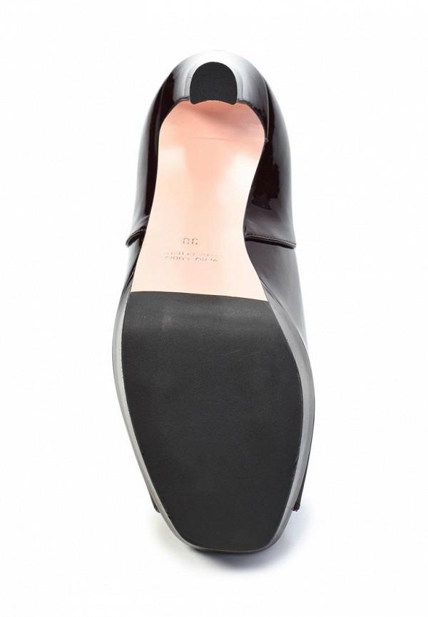 Туфли на каблуке Anna F 5339: изображение 3