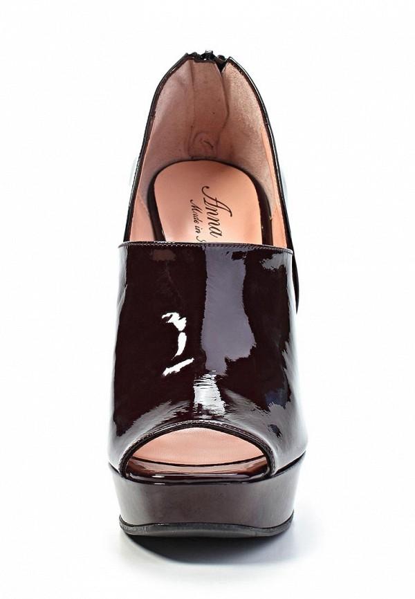 Туфли на каблуке Anna F 5339: изображение 4
