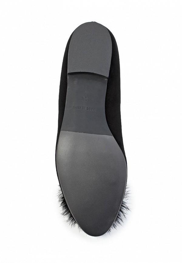 Туфли на плоской подошве Anna F 4869: изображение 5